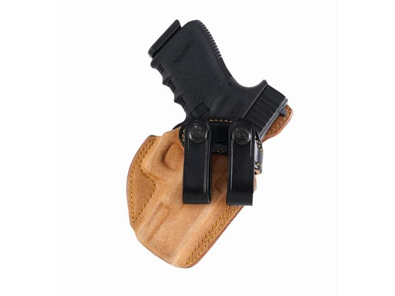 Galco RG158B Royal Guard Inside the Pant Holster, Right Draw - Smith ...