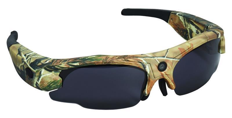 Xtreme Glasses Frames : i-KAM XTREME HD Video Eyewear