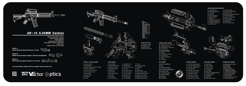Ar 15 Diagram Lektonfo