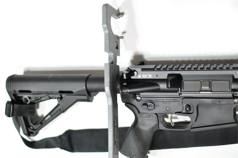 DPMS Barrel Wrench/Multi-Tool